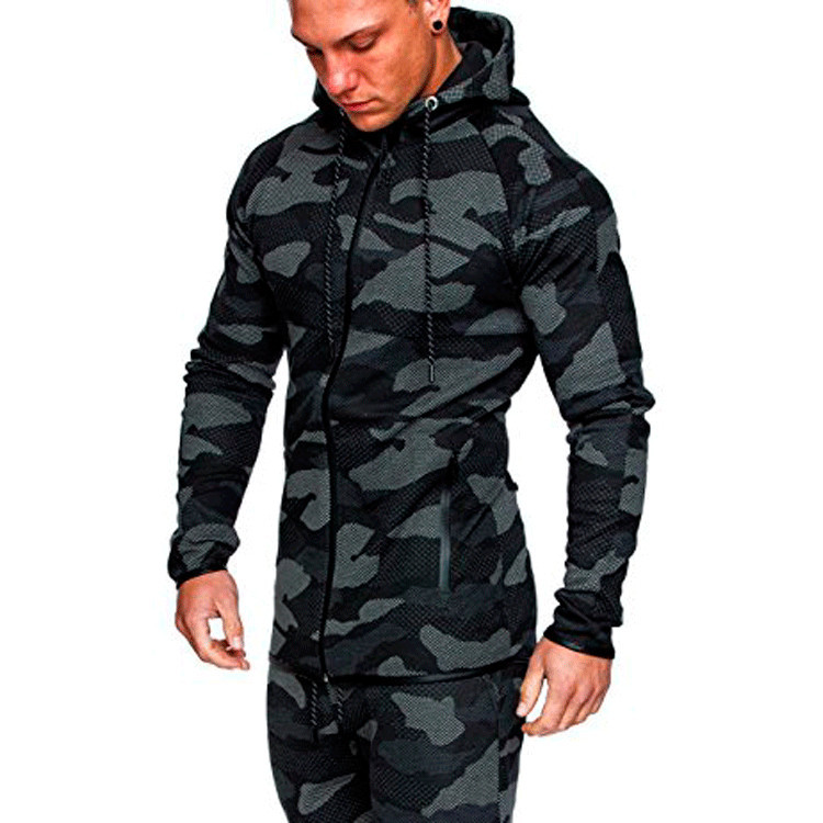 Image 5 - Anti Mosquito Sale Fishing Clothes Men The New 2019 Men Outdoor Camouflage Jacket Heat Sublimation Clothing Cardigan Coat-in Fishing Clothings from Sports & Entertainment