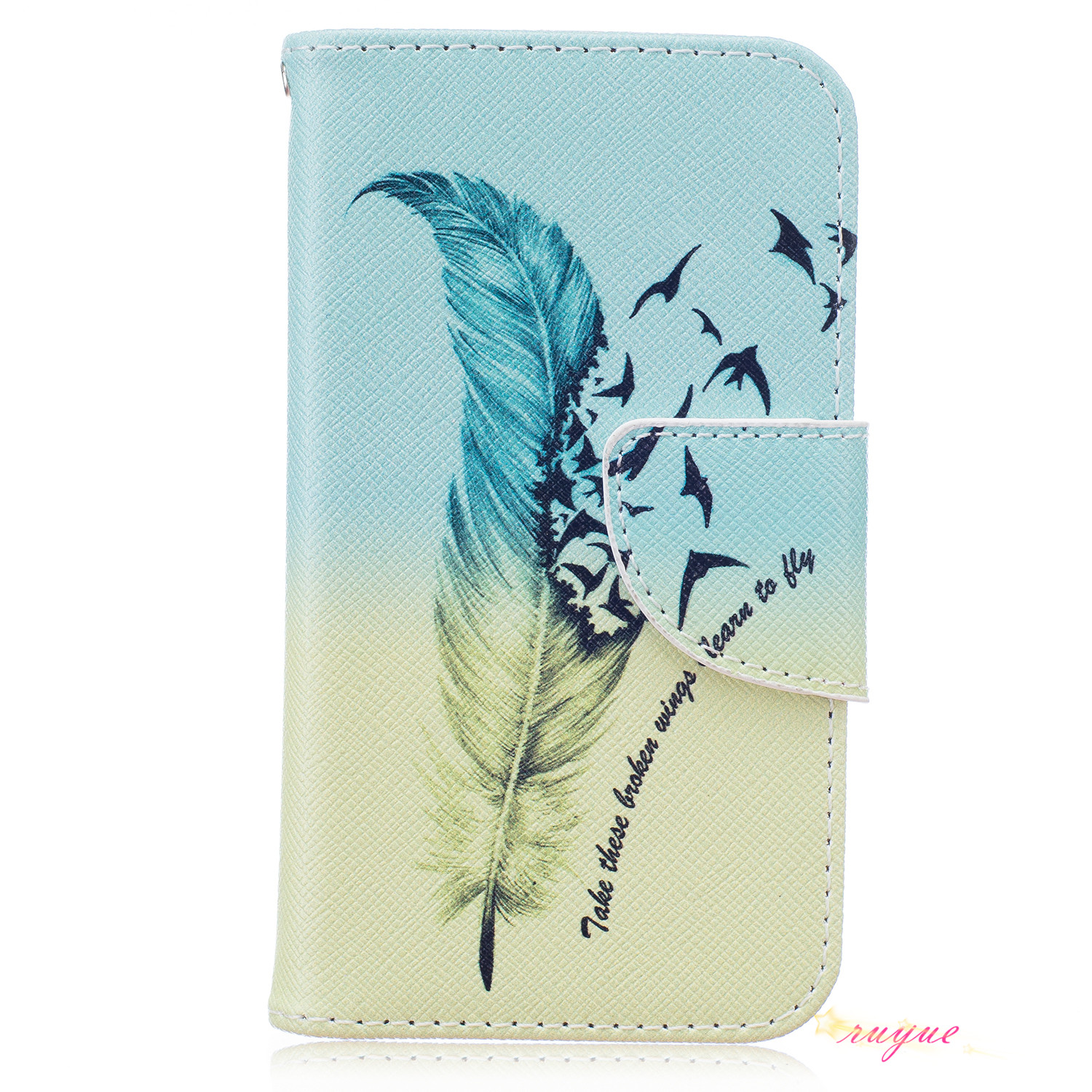 2016 Hot Phone Case Fundas for Samsung Galaxy J1 MINI Style Magnetic Flip Wallet PU Leather Cover Flip Card Slots accessories