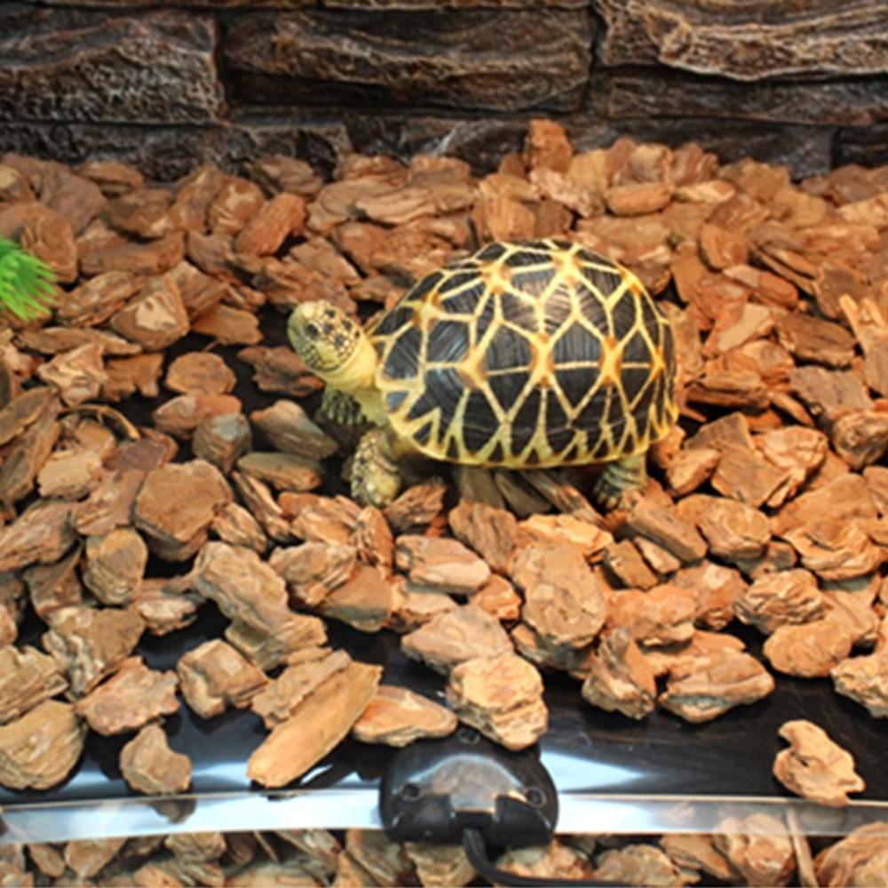 Beliebte Wärme Matte 15x28 Cm 7 Watt Reptil Grübler Inkubator Haustier Heizkissen Brauen Eu Stecker Verpackung Der Nominierten Marke