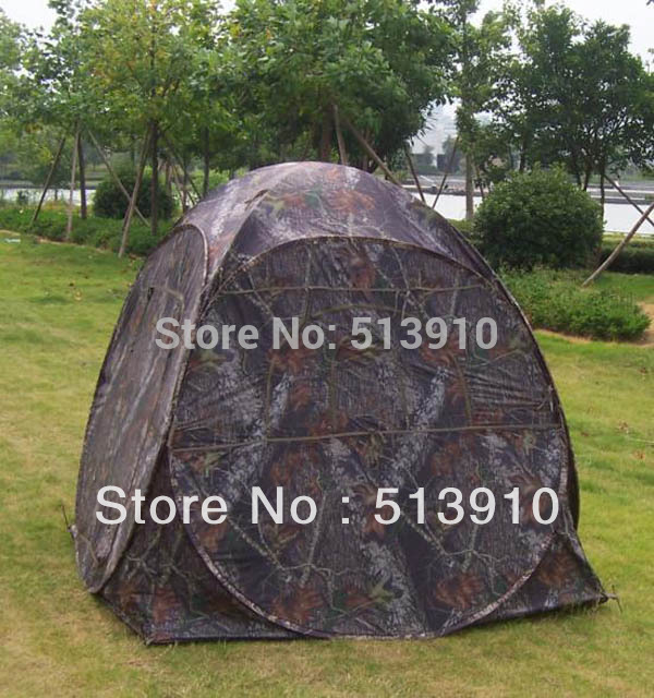 Top quality camouflage hide!Watching bird camouflage pop up tent/photography tent/Photography & Top quality camouflage hide!Watching bird camouflage pop up tent ...