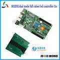 C10 HD-C10 отправки карты (работать вместе с R500 R501) и asynchrous двойная функция видео и аудио полноцветный светодиодный плату управления
