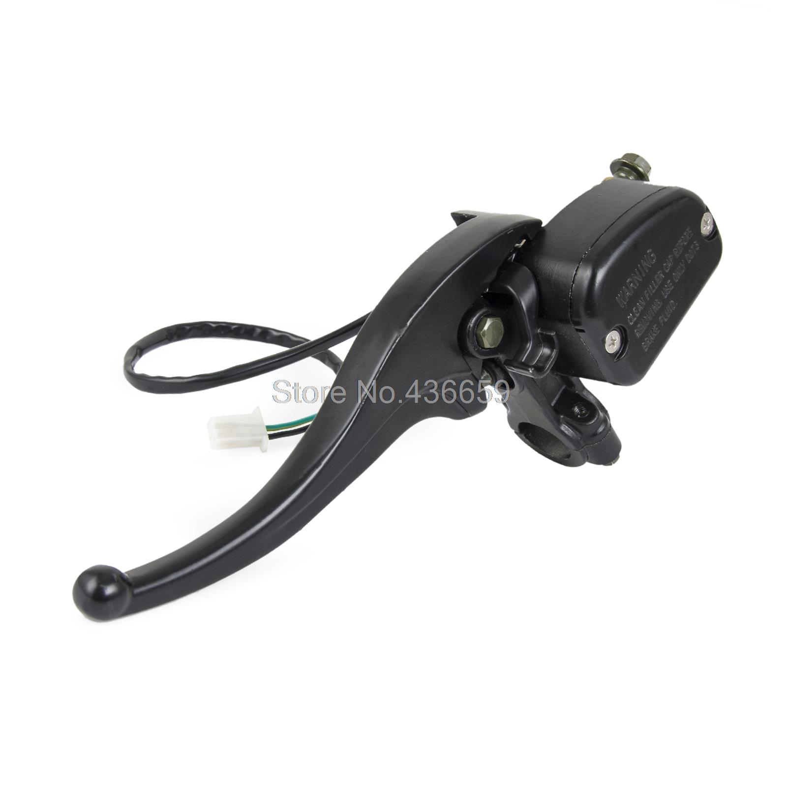 Front Brake Master Cylinder For Polaris Scrambler 500 850 Sportsman 700 800 850 торговые автоматы в украине