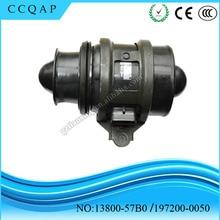 Luftmassenmesser MAF Sensor 13800-57B00 197200-0050 für Suzuki