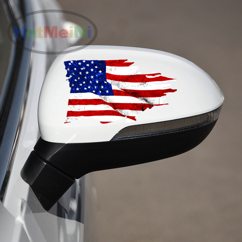 Positive feedback is very important to us pls contact us before you leave neutral or negative feedback about usa tattered flag car stickers