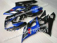Injection Molding Custom For 2005 Suzuki Gsxr 1000 Fairings K5 2006 GSXR 1000 Fairing 05 06