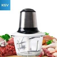 KGVผสมสก์ท็อปครัวอาหารสแตนเลสประมวลผลนมถั่ว
