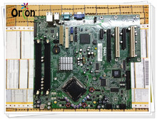 NY776 / YH299 Server Motherboard For Dell PowerEdge SC440 Desktop Motherboard 100% Tested OK