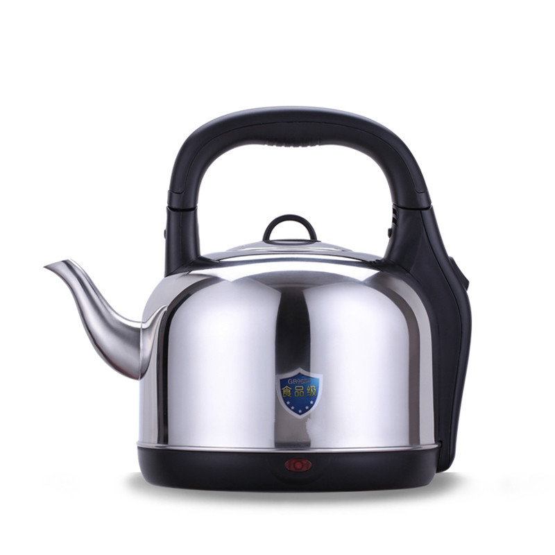 Large capacity automatic power failure household 304 stainless steel electric heating kettle 4.2L