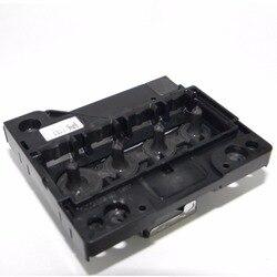 Oryginalny głowica drukująca do epson BX300 BX305 S22 SX235 SX130 NX30 NX100 TX105 Me300 me2 F181010 głowica prysznicowa dysza