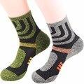 Rioriva hombres cojín a rayas para sneaker d crew calcetines de compresión de la pantorrilla entrega only us hombres sox calcetines de algodón