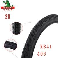 Neumáticos de bicicleta 2020 Kenda  1 unidad  MTB BMX  neumáticos de bicicleta plegables 20*1 75/20*1 95/20*2.125 K52 K193 K130 K816/817 K841 K924 K935