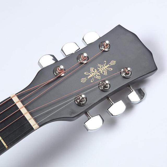 Folk Acoustic Guitar for Beginners