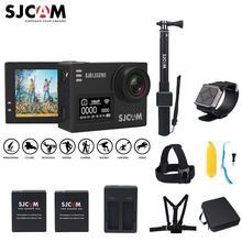 SJCAM SJ6 Legend Novatek Action Camera 4K WiFi 1000mAh Sports Action Video Camera 30m Waterproof Underwater