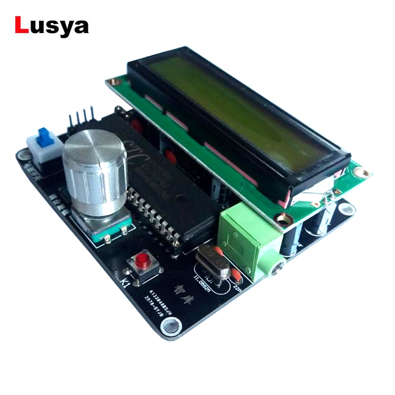 Tda2822 Chip Kombination Mini Knopf Typ Digital Fm Stereo Radio Bord 89-108 Mhz Dc 5 V G1-003 Waren Jeder Beschreibung Sind VerfüGbar Kraftvoll Stc89c52 Tda5807