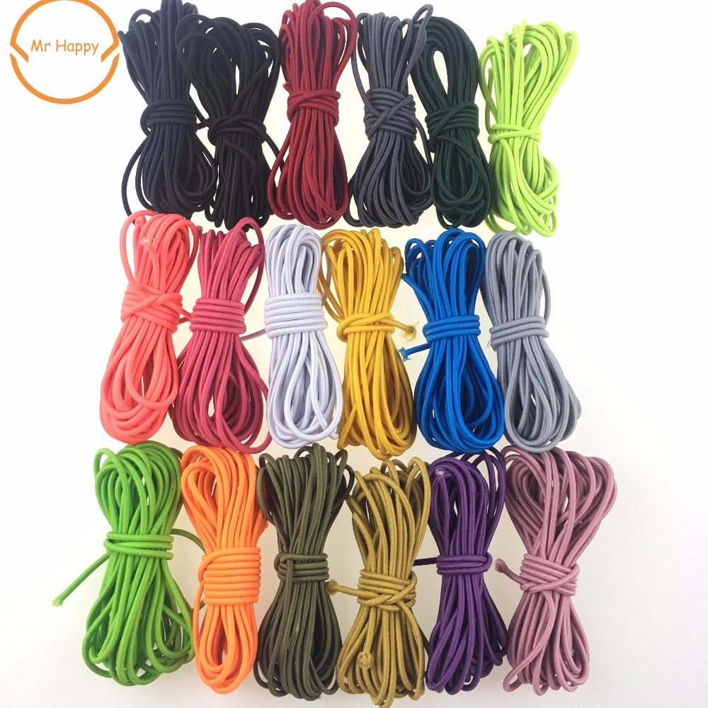 Brazilian Waxed Polyester Cord 1mm 2 play 157 yards Sand