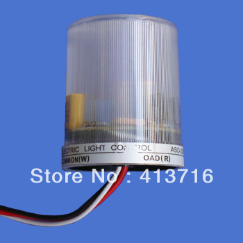 Stupendous Aso 22010 Automatic Photo Electric Light Control Switch Ac 220V 10A Wiring 101 Omenaxxcnl