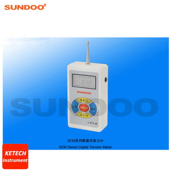 20N Digital Push Pull Force Gauge Tension Tester Sundoo LXB-A