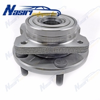 Front Wheel Hub Bearing Assembly for Chrysler Town & Country Voyager Dodge Grand Caravan Plymouth 1996 07 #BR930215 513123