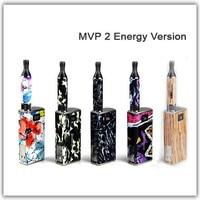 100 Original Innokin Itaste MVP Energy Kits Ecig Version E Cigs 2600mAh Battery Vs Iclear 16B