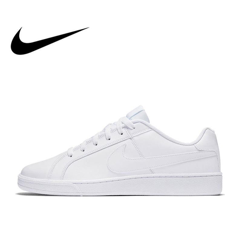 Official Original Nike Court Royale Hard-Wearing FINALE EVO Mens Skateboarding Shoes Sports Sneakers Classique Comfortable FlatOfficial Original Nike Court Royale Hard-Wearing FINALE EVO Mens Skateboarding Shoes Sports Sneakers Classique Comfortable Flat