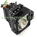 HAPPYBATE Совместимость лампа с Корпус XL-2300 ТВ проектор лампа накаливания XL-2300 XL 2300 для KF-WS60 KF-WS60M1 KF-60E300A