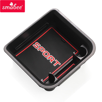Smabee Armrest Box Storage For Land Rover Range Rover Sport 2014 2017 Interior Accessories Stowing Tidying