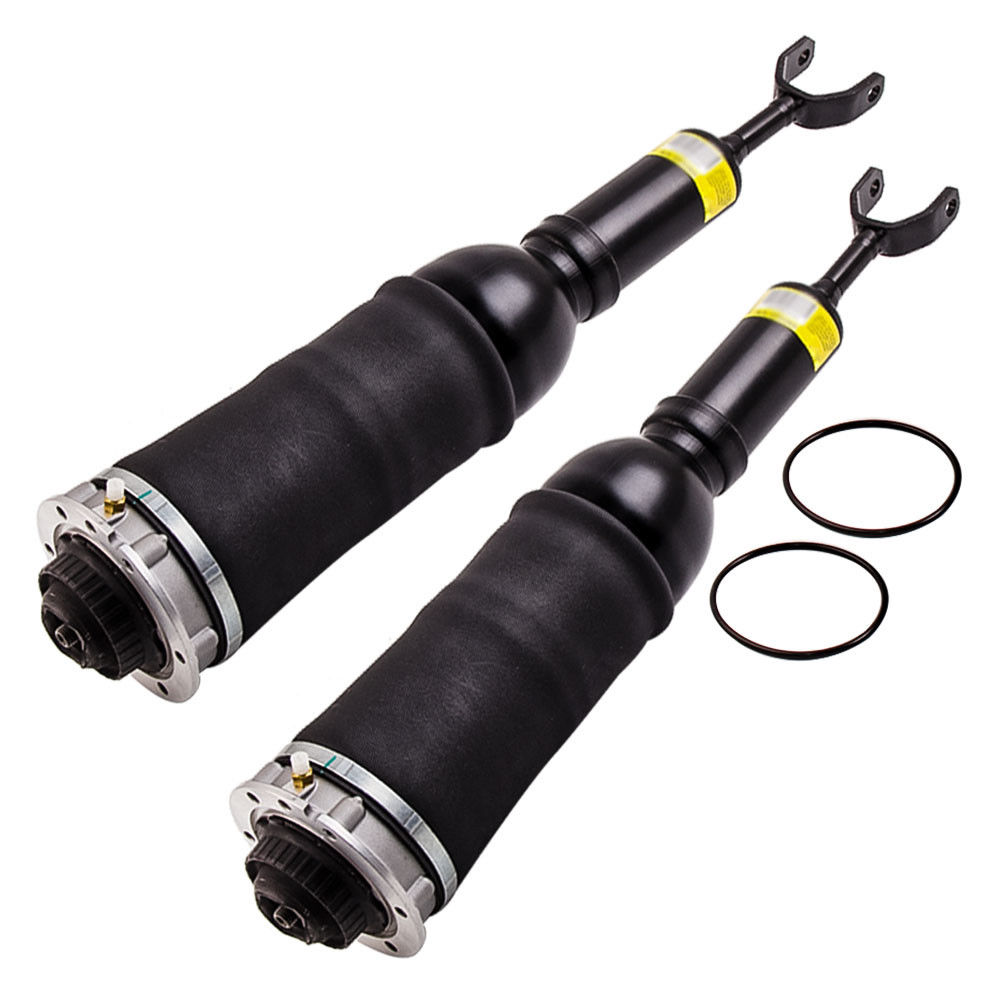 New For Audi A6 C5 4B Allroad Quattro Air Suspension Shock Absorber Strut Front Left and Right OEM 4Z7616051DNew For Audi A6 C5 4B Allroad Quattro Air Suspension Shock Absorber Strut Front Left and Right OEM 4Z7616051D
