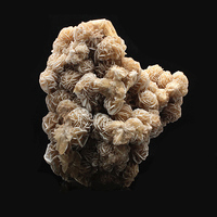 Never withered roses natural stone Kistler Desert Rose Mineral Crystal Collection gift smmg30