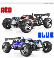 YUKALA Supper Racing Car wltoys A959 2.4G Remote Control Car RC monster truck 4WD With 40 60km/hour High speed rc electric car