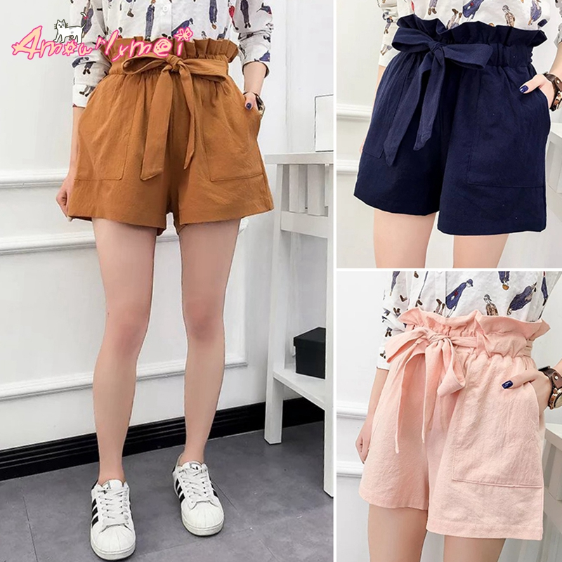 Online Buy Wholesale khaki shorts girls from China khaki shorts ...