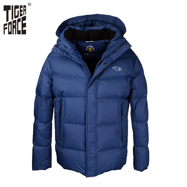 Aliexpress.com : Buy TIGER FORCE 2017 High Quality Men Fashion ...