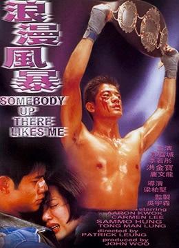 《浪漫风暴》1996年香港剧情,动作电影在线观看