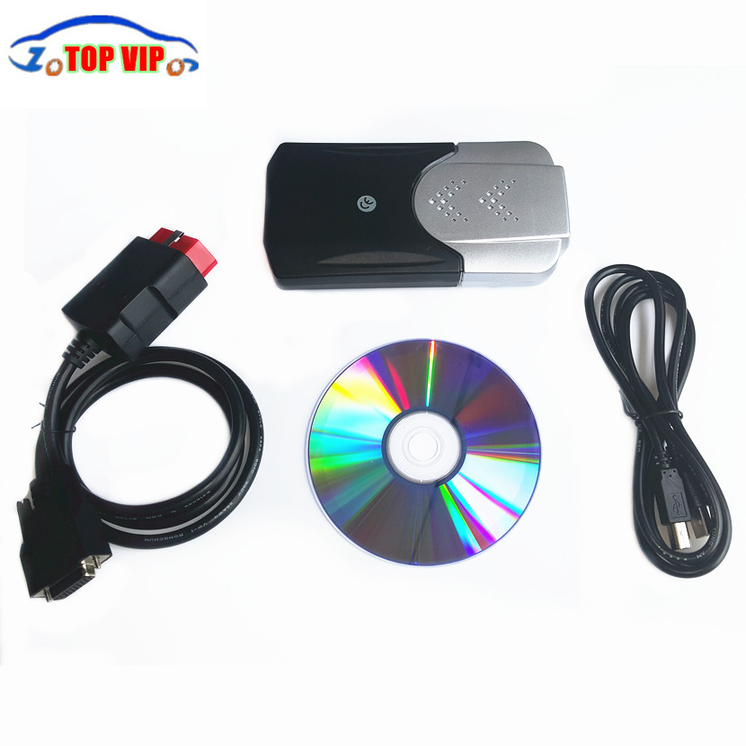 A + Quality 2015 R3 keygen OBD2 diagnostic-tool CDP NEW VCI tcs cdp Bluetooth Car/Truck/Generic 3 IN 1 CDP PRO PLUS Green PCB