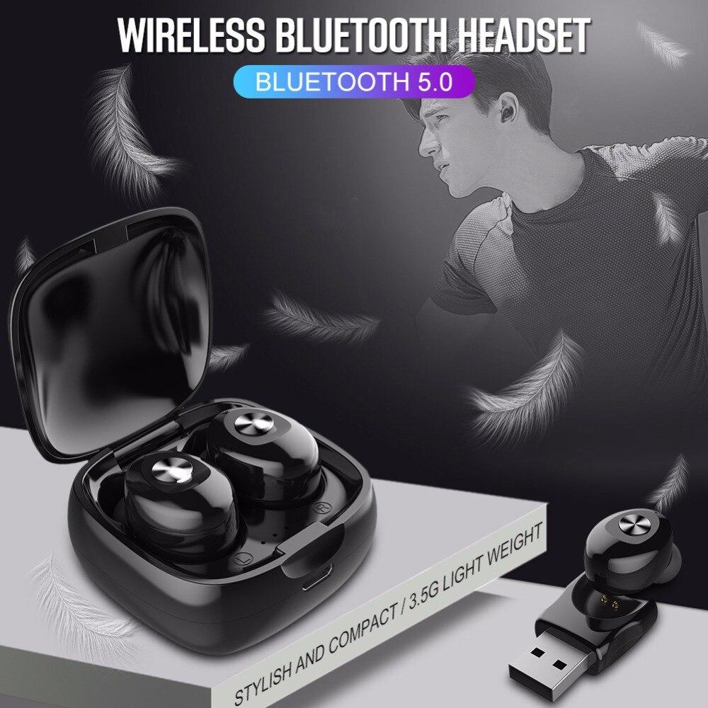 bluetooth earphone 5