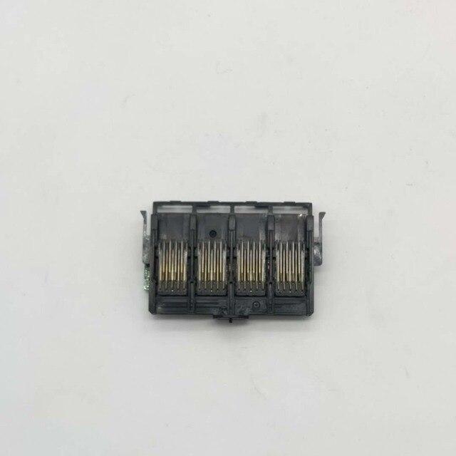 Ink Cartridge Contact  E6775 For EPSON XP235 XP211 XP220 XP201 Printer