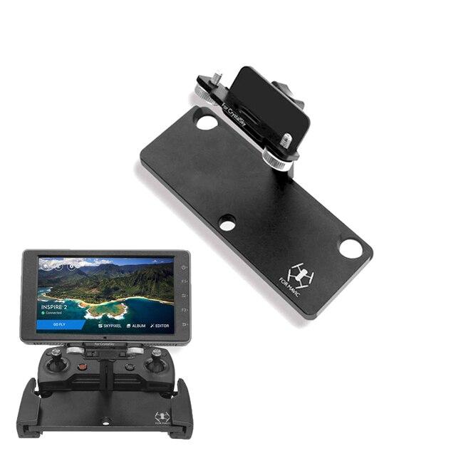 b84a26d9c88 Sunnylife Mavic Pro 5.5 7.85 inch CrystalSky Monitor Holder Extension  Aluminum Bracket Tablet Mount for DJI