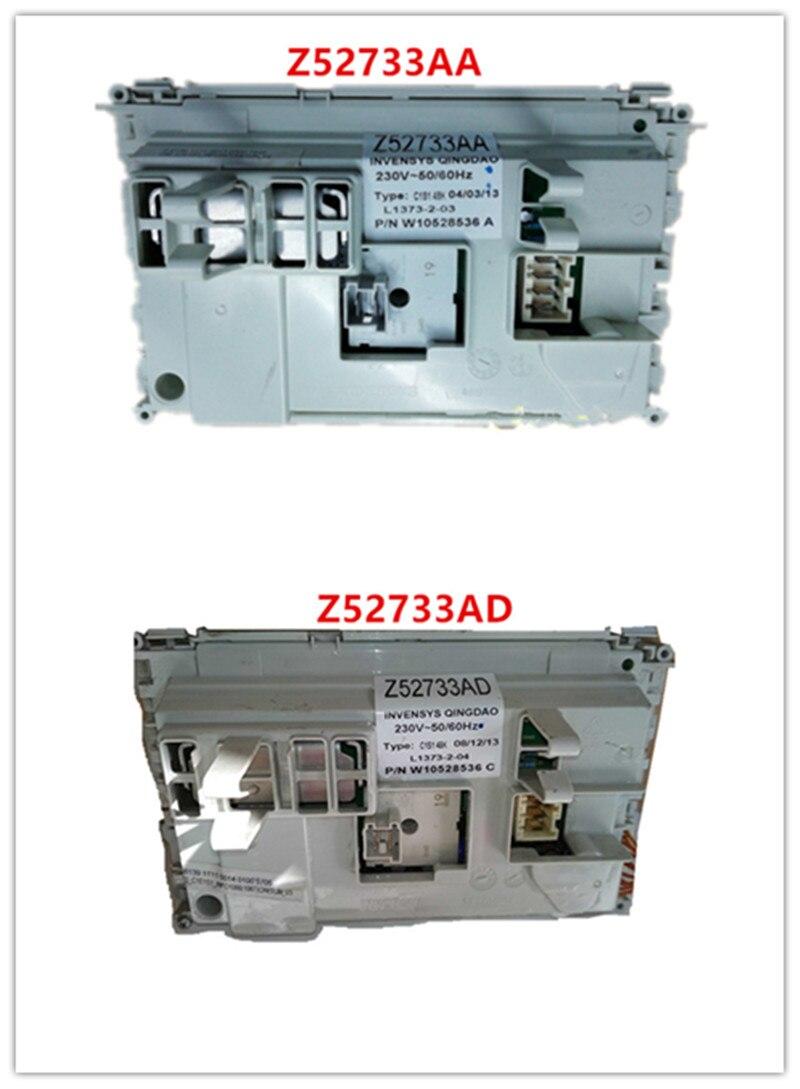 Z52733AA/Z52733AD bon fonctionnementZ52733AA/Z52733AD bon fonctionnement