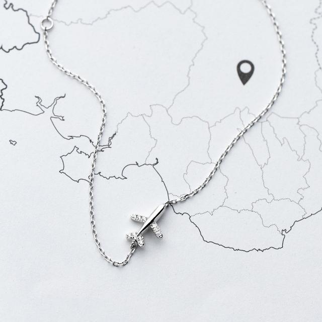 Travel Goals Bracelet