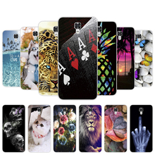 "4.93"" For LG X Screen Case TPU Case Silicone Cover for"