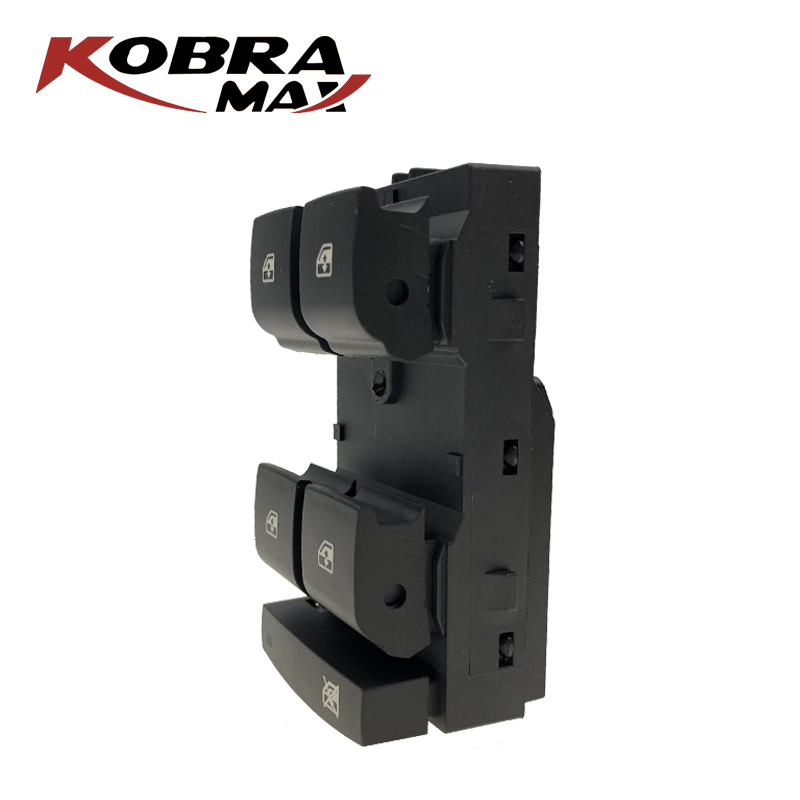Image 5 - KobraMax Left front switch 13305373  For Buick Chevrolet Cruze Auto professional accessories switch-in Car Switches & Relays from Automobiles & Motorcycles