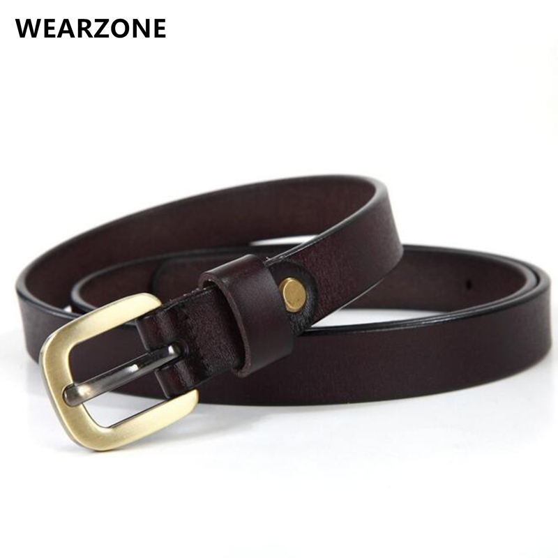 WEARZONE Women Belt Cummerbunds Belts For Women Dress Apparel Lady Belt Waist Pu Leather Black Women's Belts & Cummerbunds Slive
