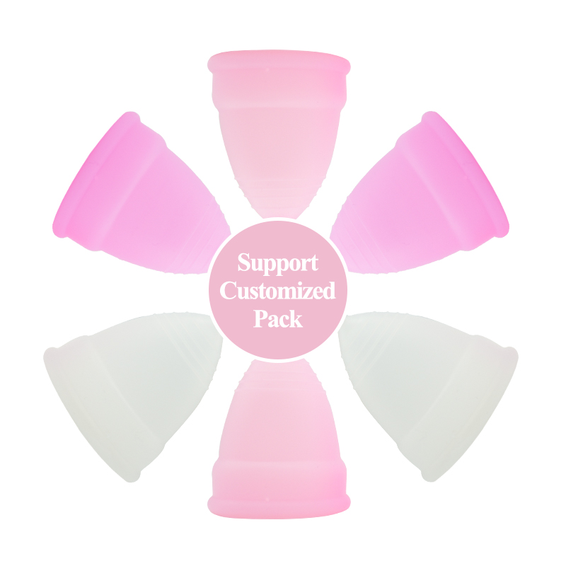 Good Copa Menstrual Cup 100% Medical Grade Silicone Health Care Feminine Hygiene for Women reusable soft lady cup copa menstrual