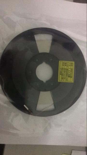 Original CP9731SB W1.5mm L50m 1.5 MM * 50 M película condutora anisotrópica ACF filme adesivo para reparação lcd em FPC para PCB