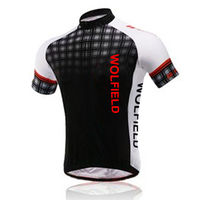 New Arrival 2013 Bike Cycling Riding Team Outdoor Sports Wear Clothes Jersey Shirt Top Sz M