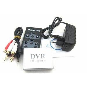 Image 5 - 1CH MINI DVR X box 1 Canale CCTV DVR + Carta di DEVIAZIONE STANDARD di 1Ch HD Xbox DVR in tempo Reale mini dvr Video Registratore Video di Compressione