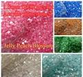 New Fashion About 50,000PCS/Lot Round Acrylic Flat Back Rhinestones 11 Colors 1.5MM Acrylic Rhinestone For Nail Art