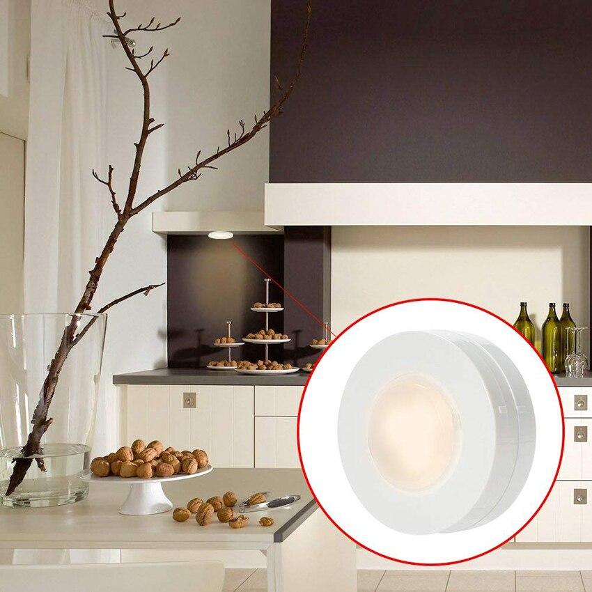 Kitchen Furniture Olx: Беспроводной затемнения сенсорный датчик LED в кухонные