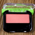 Mini pink eye shadow / natural mineral blush dual-purpose 3G