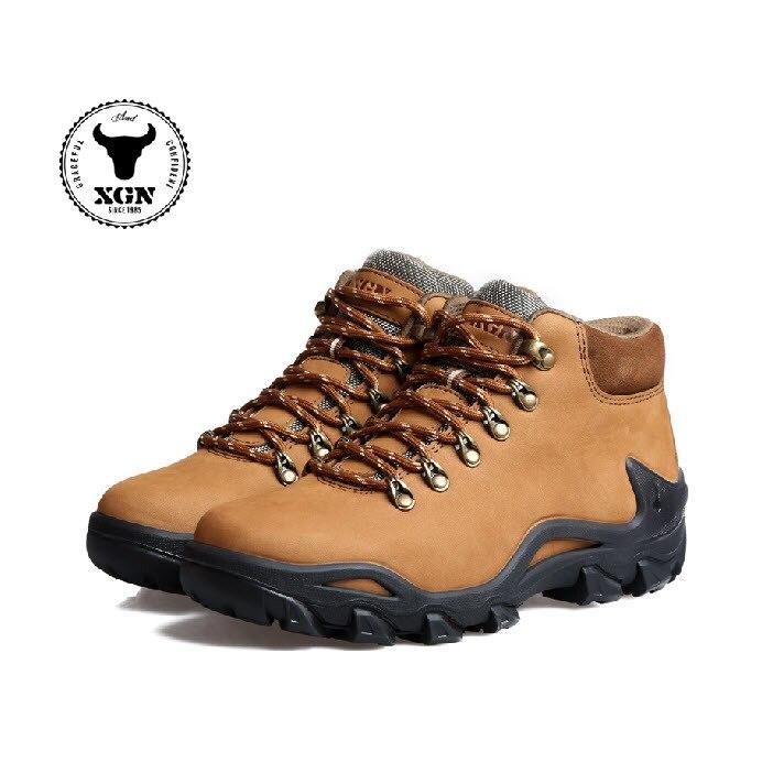 Aliexpress.com : Buy Domineering Lightweight Mens Hiking Boots ...
