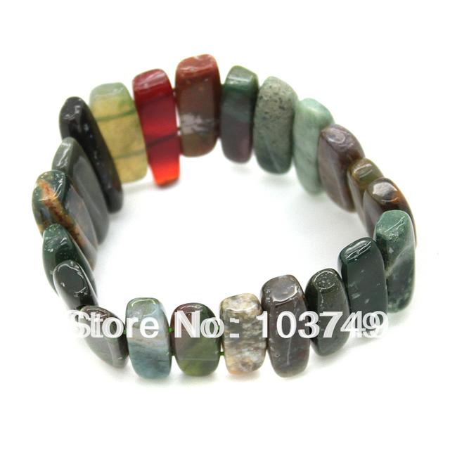 Free Shipping! Newest Arrival Fashion India Agatte Stone Bracelet&Necklace, Created Gemstone Bracelet Jewelry, 48g/pcs,HA651